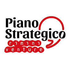 Logo Piano Strategico Rimini
